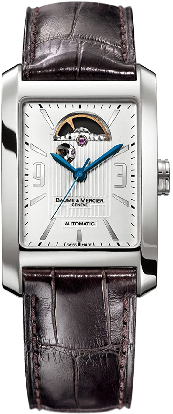 Baume & Mercier Hampton 8818 8818