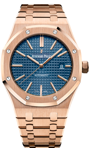 Audemars Piguet Royal Oak Selfwinding 41 мм 15400OR.OO.1220OR.03