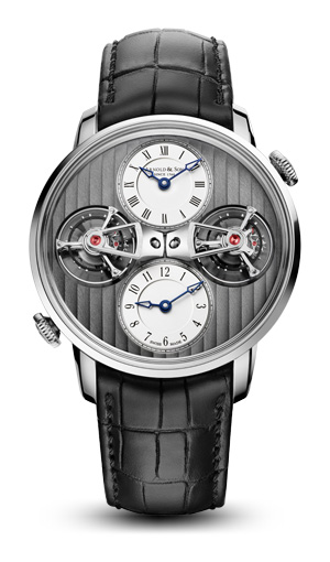 Arnold & Son Instrument Collection DTE 1DTAW.S01A.C121W