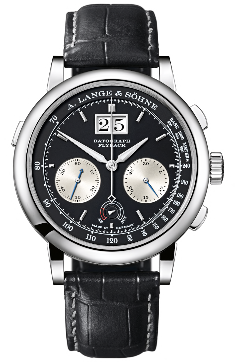 A. Lange & Söhne Saxonia Datograph Up/down 405.035