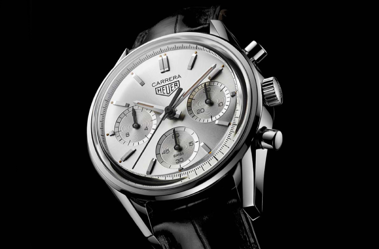 Carrera Heuer 02 160 Years Special Edition от Tag Heuer