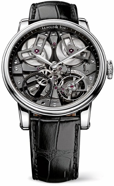 Arnold & Son Royal Collection TB88 1TBAS.B01A.C113A