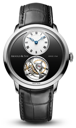 Arnold & Son Instrument Collection UTTE 1UTAG.L01A.C121G