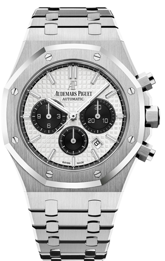 Audemars Piguet Royal Oak Selfwinding Chronograph 41 мм 26331ST.OO.1220ST.03
