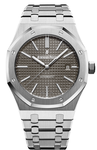Audemars Piguet Royal Oak Selfwinding 41 мм 15400ST.OO.1220ST.04
