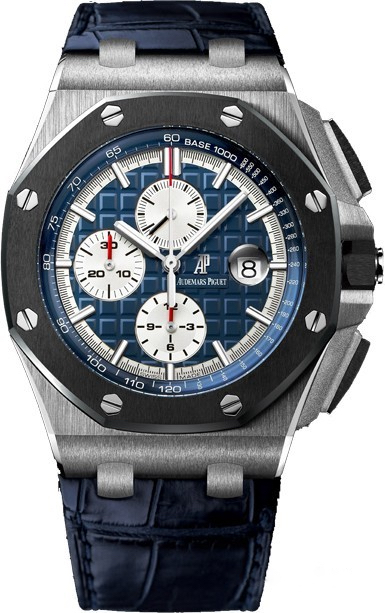 Chronograph 44mm