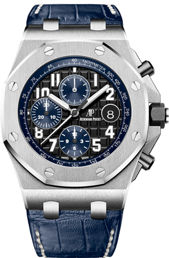 Audemars Piguet Royal Oak Offshore Selfwinding Chronograph 42 mm 26470ST.OO.A028CR.01