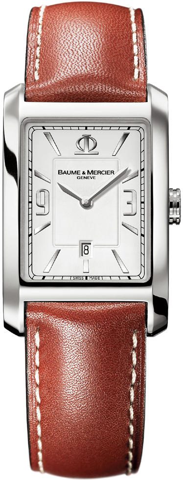 Baume & Mercier Hampton 8810 8810
