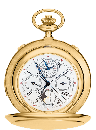 Audemars Piguet Classique Pocket-watch 59 мм 25712BA.OO.0000XX.01