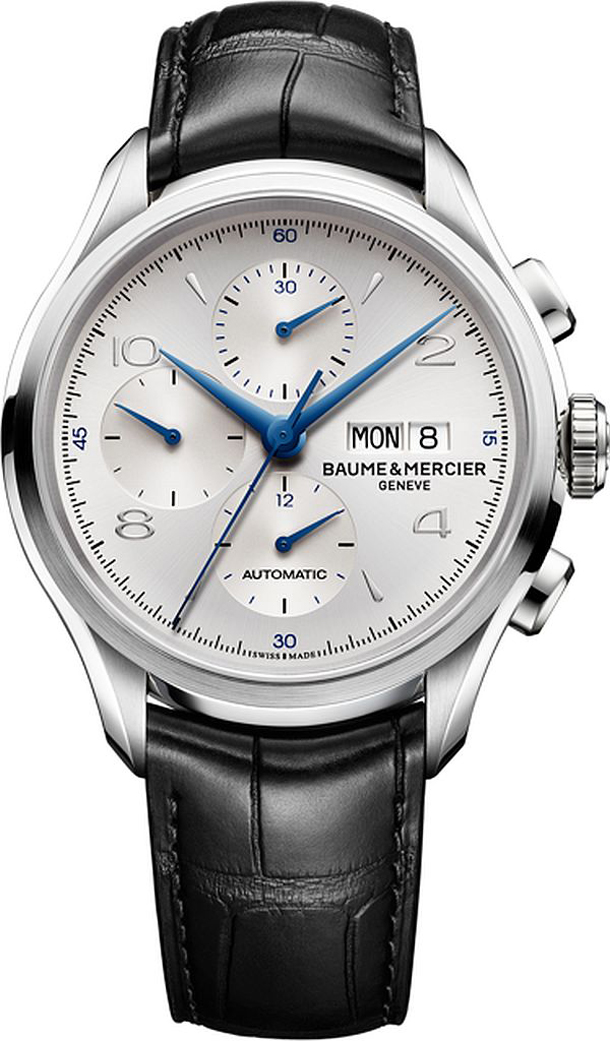 Baume & Mercier Clifton Chronograph 10123