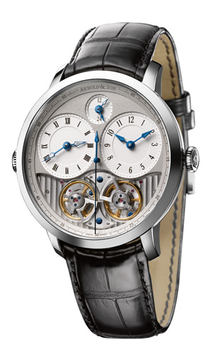 Arnold & Son Instrument Collection DBG 1DGAS.S01A.C121S