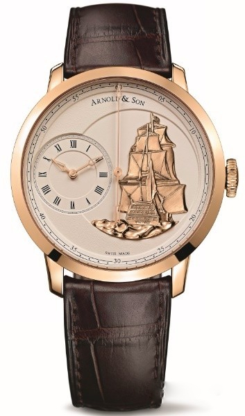 Arnold & Son Royal Collection TB Victory 1ARAP.I01A.C120P
