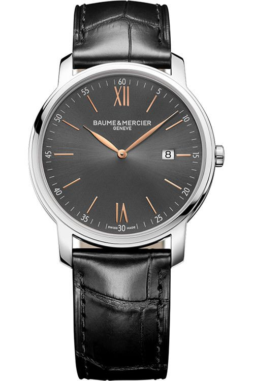 Baume & Mercier Classima Executives Quartz XL 10381