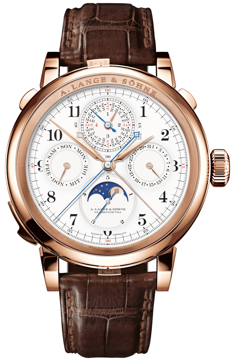 A. Lange & Söhne 1815 Grand Complication 912.032