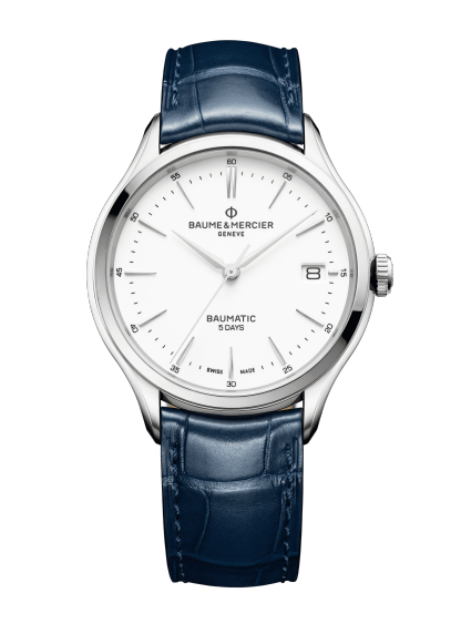 Baume & Mercier Clifton Baumatic 10398