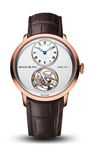 Arnold & Son Instrument Collection UTTE 1UTAR.S02A.C120A