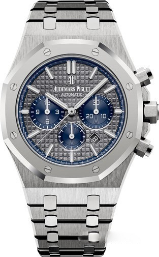 Audemars Piguet Royal Oak Royal Oak Chronograph 41 mm 26331IP.OO.1220IP.01