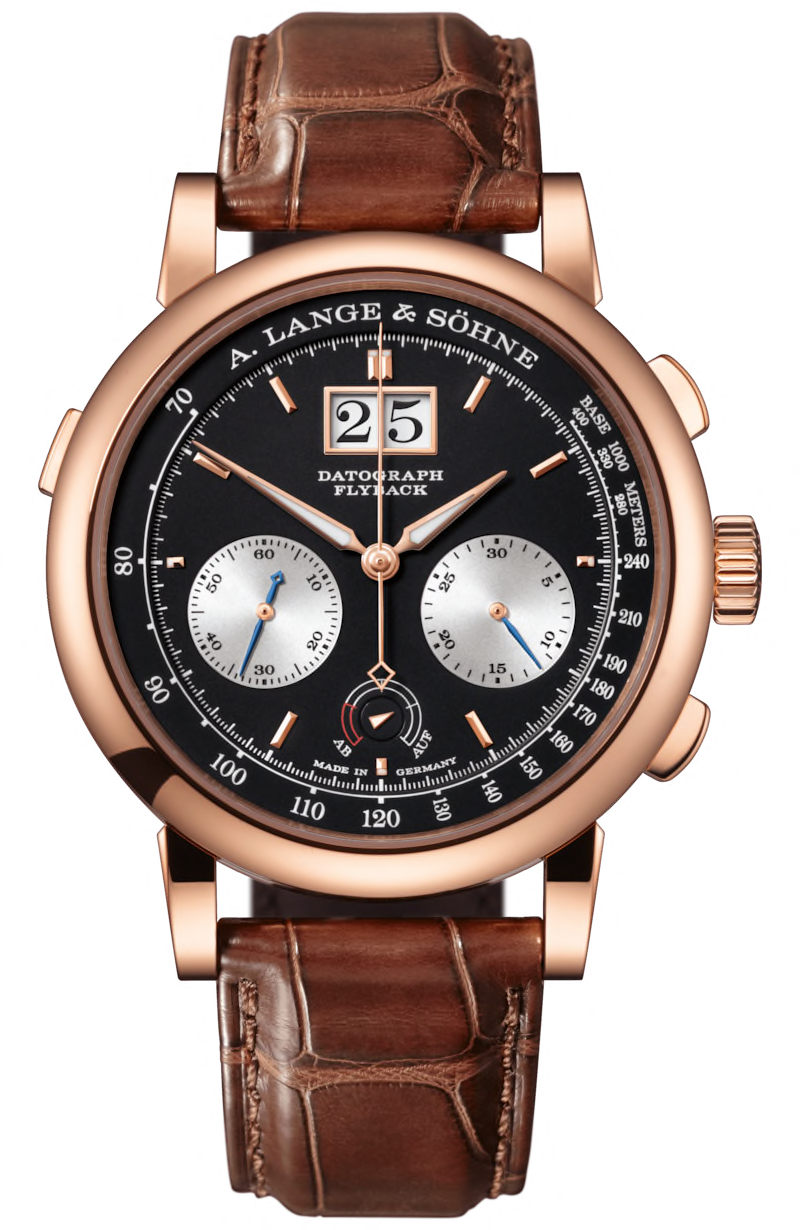 A. Lange & Söhne Saxonia Datograph Up/down 405.031