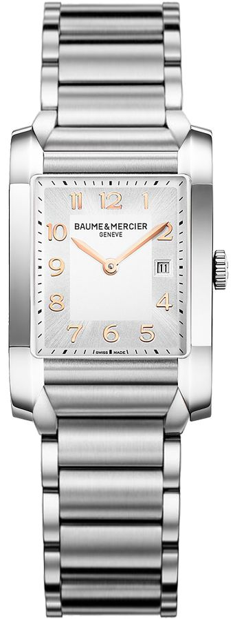Baume & Mercier Hampton Quartz 40 mm 10020