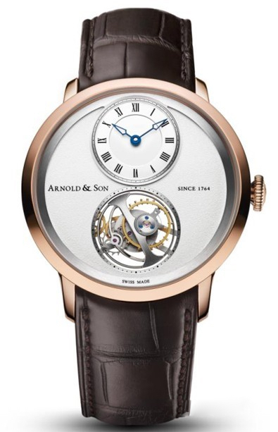 Arnold & Son Royal Collection UTTE Tourbillon 1UTAR.S02A.C120A