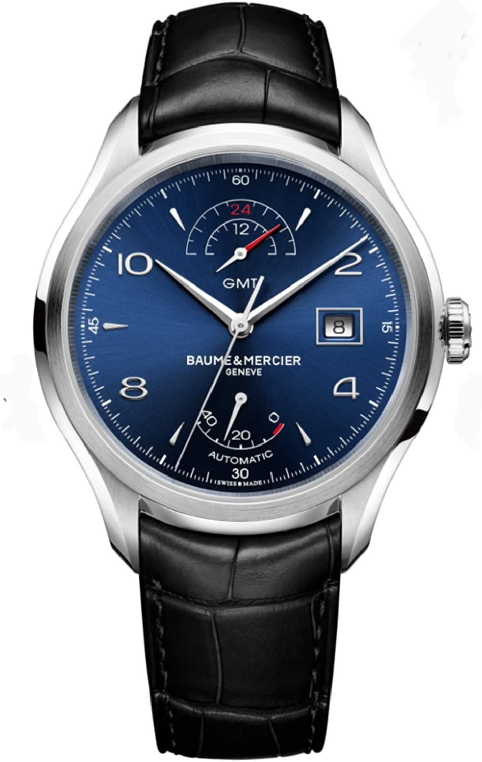 Baume & Mercier Classima Executives Automatic 40 mm GMT 10316