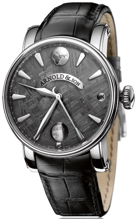 Arnold & Son Royal Collection True Moon Meteorite 1TMAS.S03A.C79B