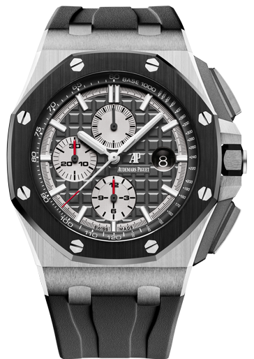 Audemars Piguet Royal Oak Offshore Selfwinding Chronograph 44 mm 26400IO.OO.A004CA.01