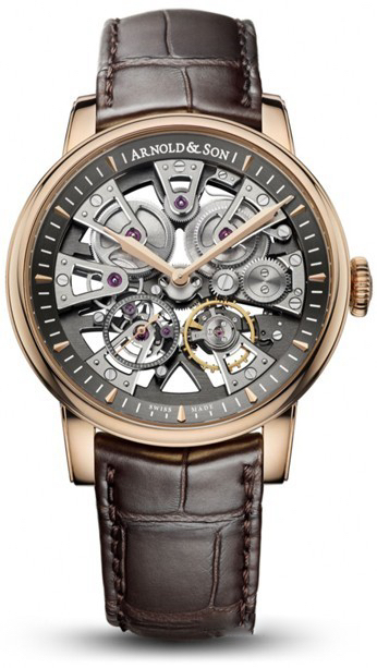 Arnold & Son Instrument Collection Nebula 1NEAR.S01A.D135A