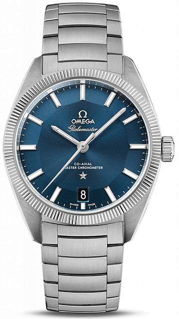 Co‑axial Master Chronometer Annual Calendar 39 мм